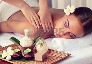 Les Laurines massage
